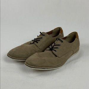 ✨3/$25✨ H&M Suede Casual Shoe Men's - 42